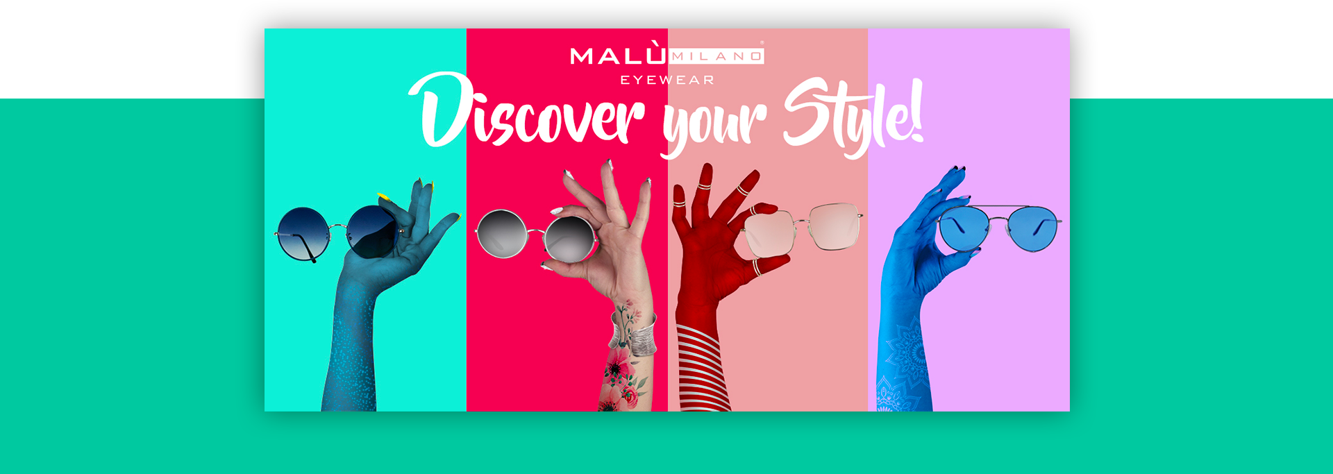 Malù Milano Discover your Style